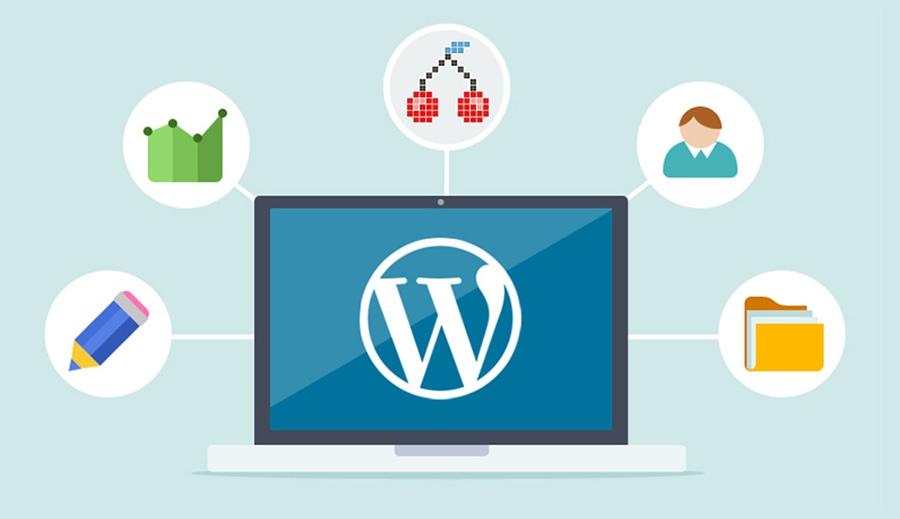 WORDPRESS: FES UNA WEB EN 12 HORES