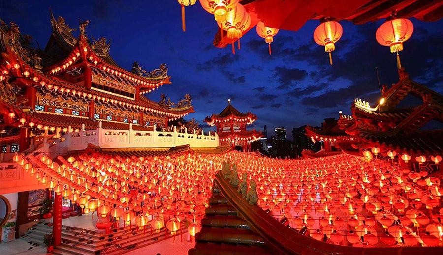 CULTURA XINESA PER AL SECTOR TURÍSTIC (II): Xinès turístic