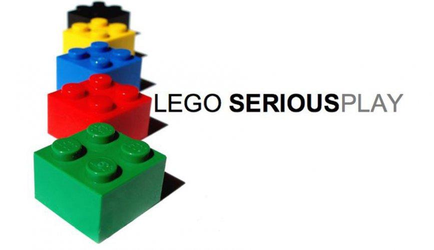 LEGO® SERIOUS® PLAY: GESTIÓ D'EQUIPS I HABILITATS DIRECTIVES – 2a EDICIÓ