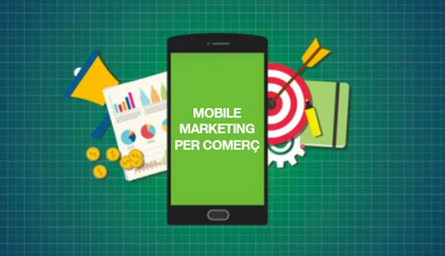 MOBILE MARKETING DE PROXIMITAT
