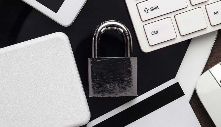 PREN EL CONTROL DE LA TEVA PRIVACITAT A INTERNET