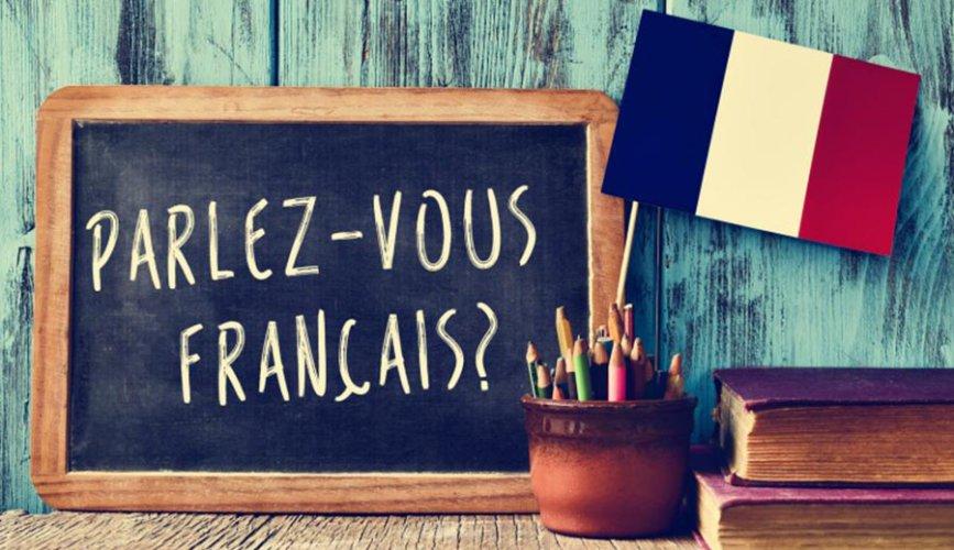 LA CORRESPONDANCE ÉCRITE EN FRANÇAIS