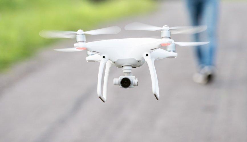 CURS SEMI PRESENCIAL D'OPERADOR DE RPAS: HABILITACIÓ DRONS MULTI ROTOR DE 0 A 4,99 KG