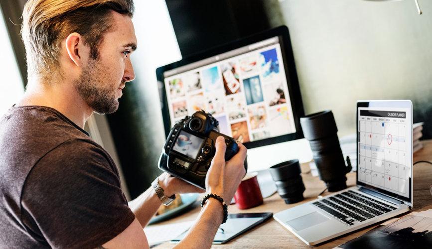 APRÈN A FOTOGRAFIAR EL TEU PRODUCTE PER VENDRE MÉS (2A. EDICIÓ)