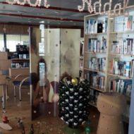 Biblioteca del Pas (Pas de la Casa)