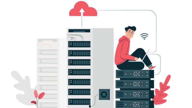formacio cloud servidors andorra