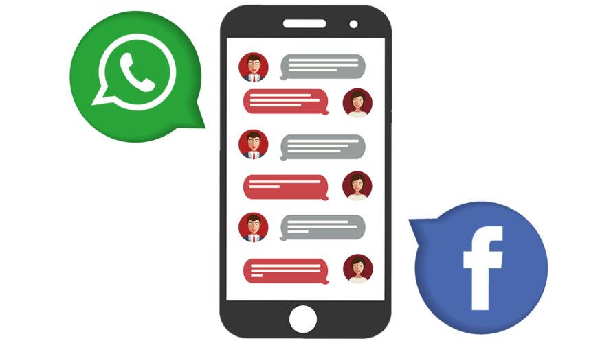 MÀRQUETING I COMUNICACIÓ COMERCIAL AMB WHATSAPP I FACEBOOK MESSENGER