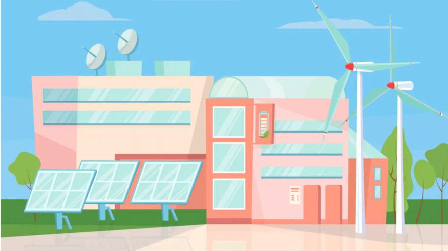Com el capital privat pot contribuir a la transició energètica?